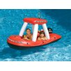 Swimline Fire Boat Squirter Pool Toy
