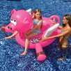 <strong>LOL Flying Pig Pool Toy</strong> by Swimline