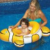 Swimline Baby Clownfish Baby Seat Pool Tube