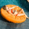 <strong>Swimline</strong> Sunsoft Circular Inflatable Pool Raft