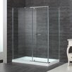 <strong>Aston</strong> Semi-Frameless Shower Enclosure