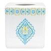 <strong>Dena Diamond Tissue Box</strong> by Zrike