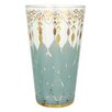 Zrike Patina Vie Opal Rain Tall Glass (Set of 8)