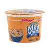 <strong>Kelloggs</strong> Breakfast Cereal, Frosted Mini Wheats, Single-Serve, 6 Cups/Box