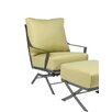 <strong>Cromwell Spring Lounge Chair Cushion</strong> by Woodard