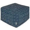 Majestic Home Products Navajo Large Ottoman