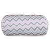 Majestic Home Products Zoom Zoom Round Bolster Pillow