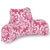 Majestic Home Products French Quarter Reading Pillow