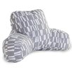 Majestic Home Products Sticks Reading Pillow