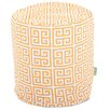 Majestic Home Products Towers Small Pouf