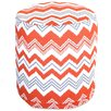 Majestic Home Products Zazzle Small Pouf