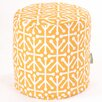 Majestic Home Products Aruba Small Pouf