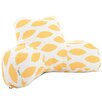 Majestic Home Products Alli Reading Pillow