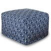 Majestic Home Products Helix Large Ottoman