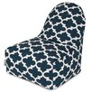Majestic Home Products Trellis Bean Bag Chair