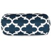 Majestic Home Products Trellis Round Bolster Pillow