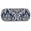 Majestic Home Products French Quarter Round Bolster Pillow