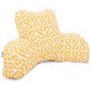Majestic Home Products Aruba Reading Pillow