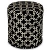 Majestic Home Products Links Small Pouf