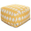 Majestic Home Products Ellie Large Ottoman