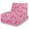 Majestic Home Products French Quarter Bean Bag Lounger