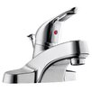 Design House Middleton Single Handle Bathroom Faucet