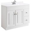 "<strong>Design House</strong> Wyndham 36"" Vanity Set"