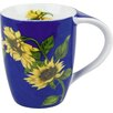 Konitz 11 oz. Sunflower Mug (Set of 4)