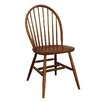 Wakefield Traditional Bow Back Desk Side Chair