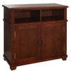 Bolton Furniture Woodridge Multimedia Storage Cabinet