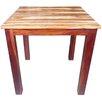 MOTI Furniture Morgan Pub Table