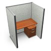 <strong>Privacy Station Panel System 1x1 Configuration</strong> by OFM