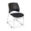 <strong>Star Stack Chair (Set of 4)</strong> by OFM