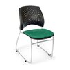 OFM Star Stack Chair (Set of 4)