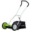 GreenWorks Tools Push Reel Lawn Mower