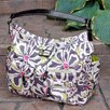 <strong>Lotus Diaper Bag</strong> by Amy Michelle
