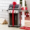 <strong>Spirit® E-210™ LP Gas Grill</strong> by Weber