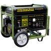 Sportsman Sportsman Series 7,500 Watt Dual Fuel Generator with Wheel Kit