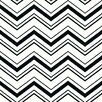 York Wallcoverings Chevron Wallpaper