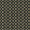 York Wallcoverings Geometric Trellis Wallpaper
