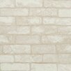 <strong>Modern Rustic Rustic Brick Wallpaper</strong> by York Wallcoverings