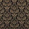 York Wallcoverings Bling Royal Standard Damask Wallpaper
