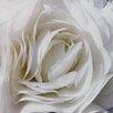 York Wallcoverings Candice Olson Shimmering Details Bloom Wallpaper