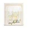 <strong>York Wallcoverings</strong> Mural Portfolio II Trompe L'Oiel Hydrangea Window Accent Wall Decal