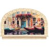<strong>Mural Portfolio II Gondolas Of Venice Wall Decal</strong> by York Wallcoverings