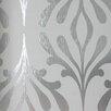 York Wallcoverings Candice Olson Inspired Elegance Stardust Wallpaper