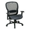 "<strong>Space 23.5"" Back Chair</strong> by Office Star Products"
