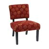 <strong>Jasmine Accent Chair</strong> by Office Star Products