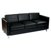 Office Star Products Pacific Sofa