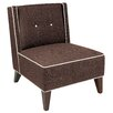 Office Star Products Ave Six Marina Slipper Chair